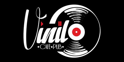 Logotipo empresa asociada a Centro Comercial Abierto de Benalmádena VINILO BAR